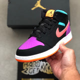 Air Jordan 1 Mid GS - Candy