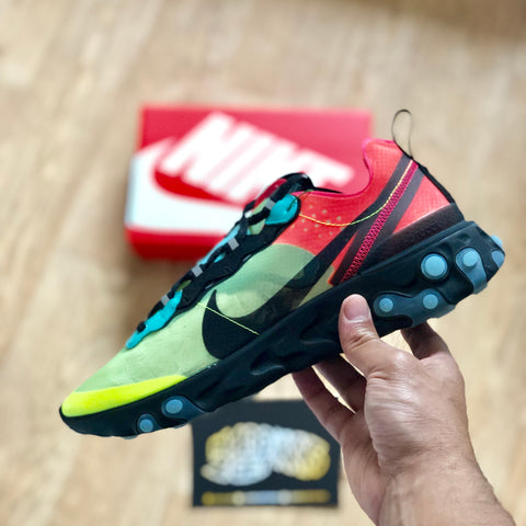 Nike React Element 87 - Hyper Fusion (US Exclusive)
