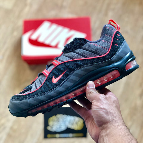 Nike Air Max 98 - i-95 (US Exclusive)