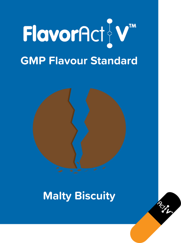 Malty Biscuity