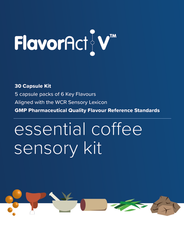Essential Coffee Kit