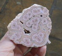 Load image into Gallery viewer, Polished Rhodochrosite | Earthfound.co.uk