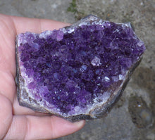 Load image into Gallery viewer, £10 Amethyst Cluster