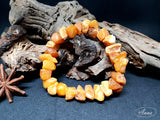 Honey Baltic Amber Bracelet