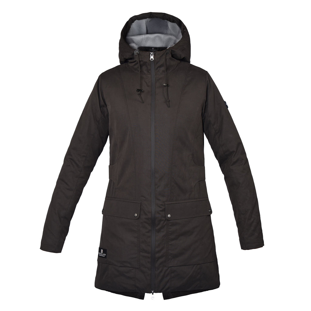 KINGSLAND COAT HEKLA