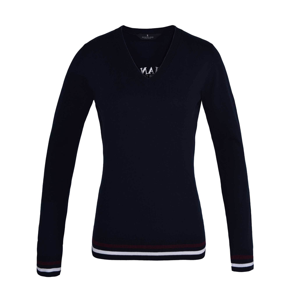 KINGSLAND SUDBURY SWEATER