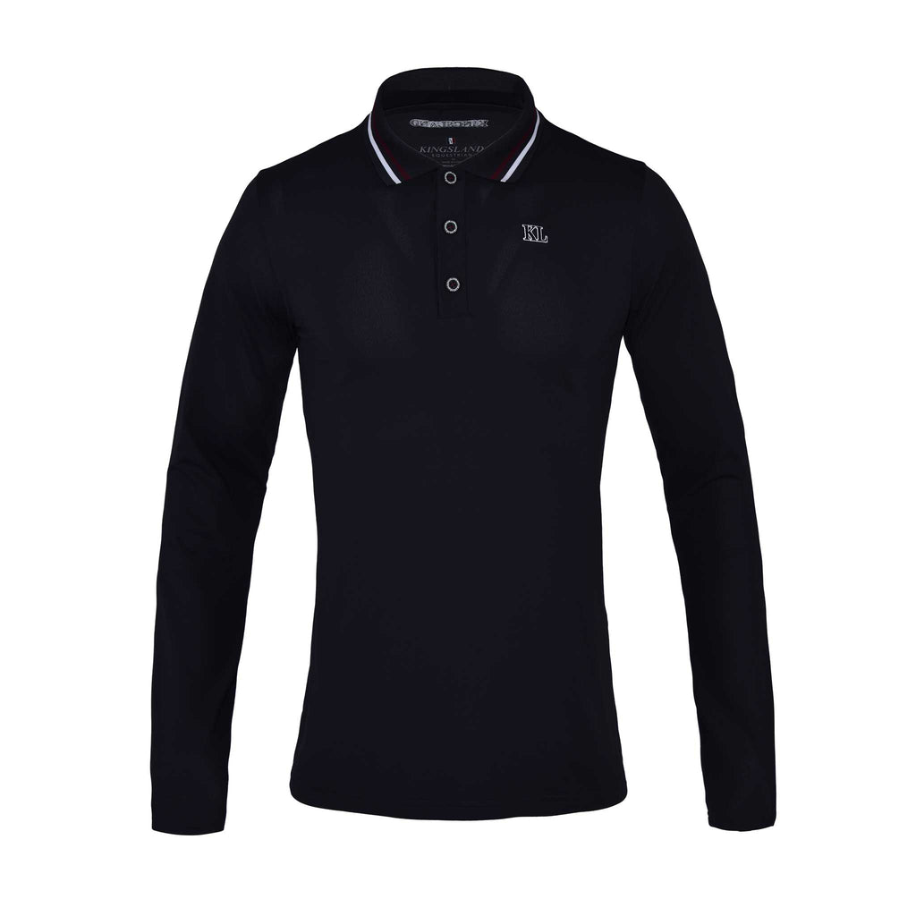 KINGSLAND LS POLO CHAMBLY