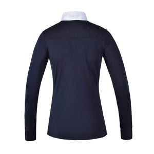 KINGSLAND LS SHOWSHIRT TIMMINS