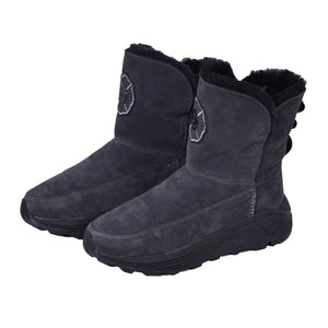 KINGSLAND LADIES FLEECE LINED BOOTS