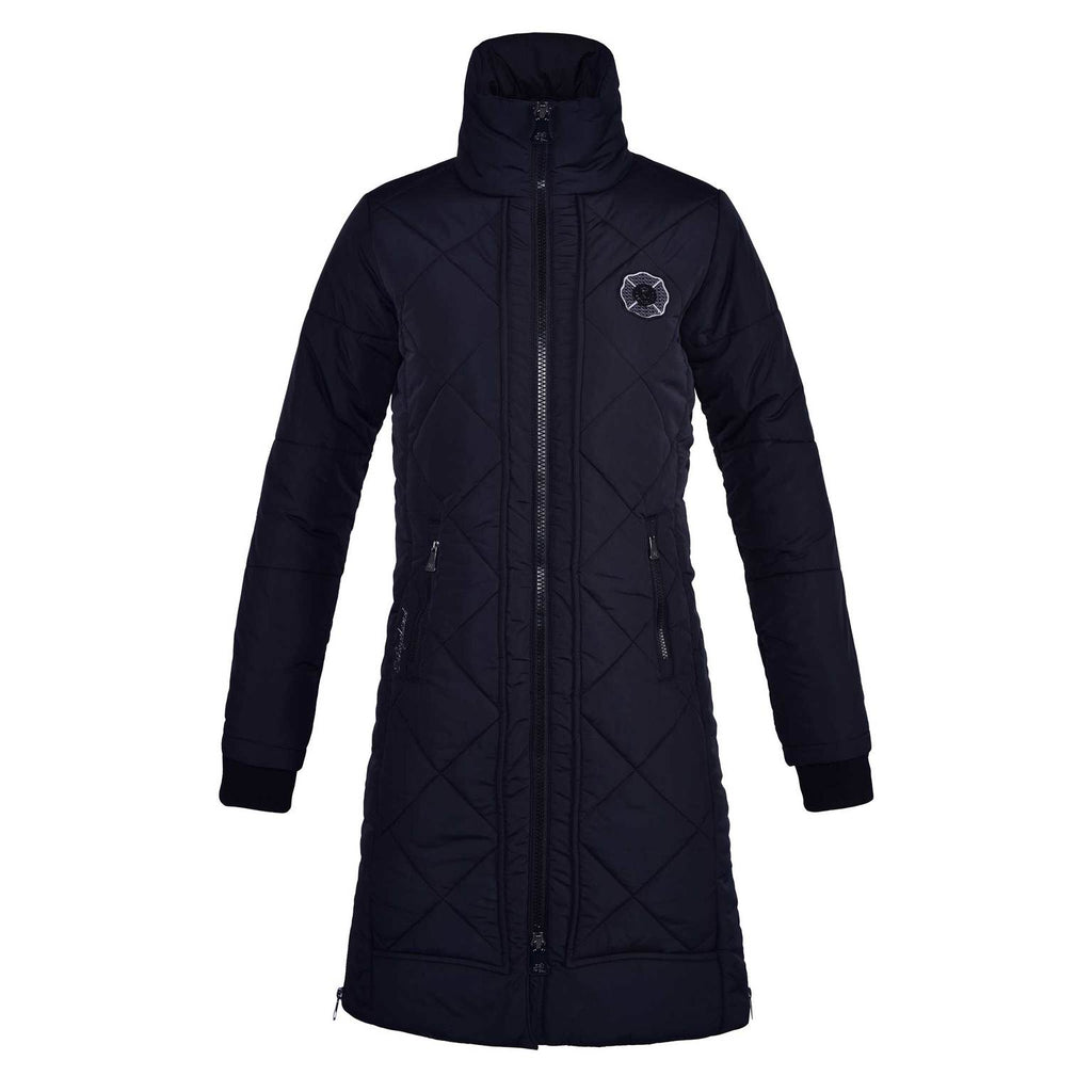 KINGSLAND PADDED COAT