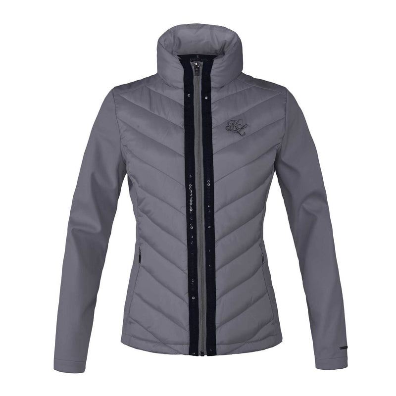 KINGSLAND JACKET DARJA