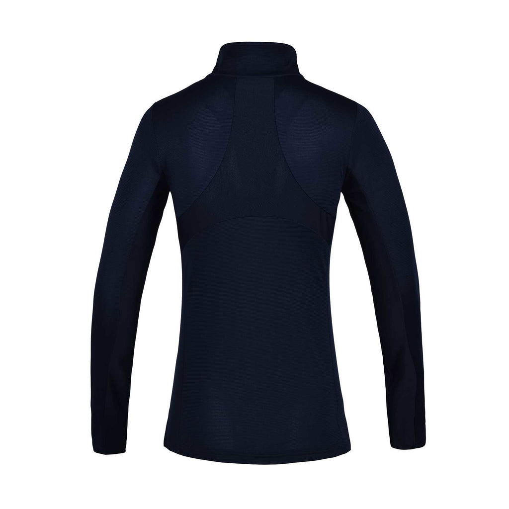KINGSLAND 1/4 ZIP TRAINING SHIRT