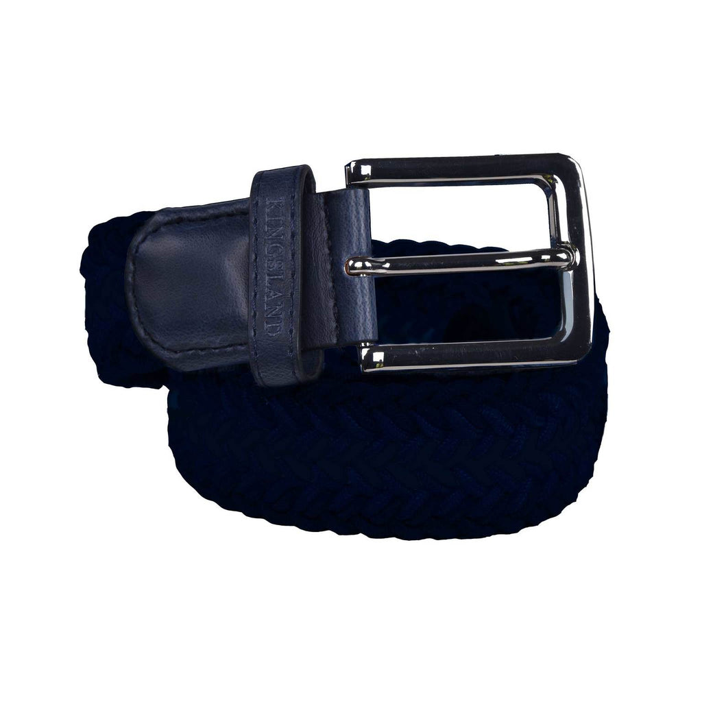 KINGSLAND BRAIDED BELTS
