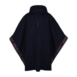 KINGSLAND WM RAIN PONCHO BLAIR