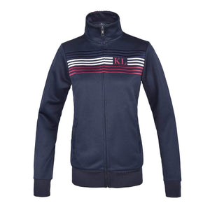 KINGSLAND UNISEX SWEAT JACKET