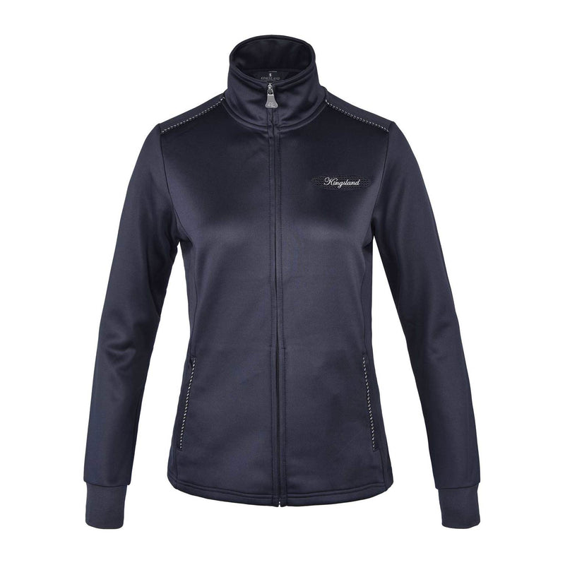KINGSLAND ZIP UP DEIDRA
