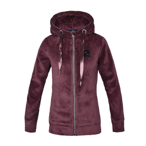 KINGSLAND FLEECE JACKET IDA