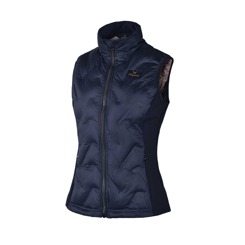 KINGSLAND VEST FAITH