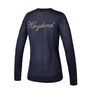 KINGSLAND THIN SWEATER GILLIAN