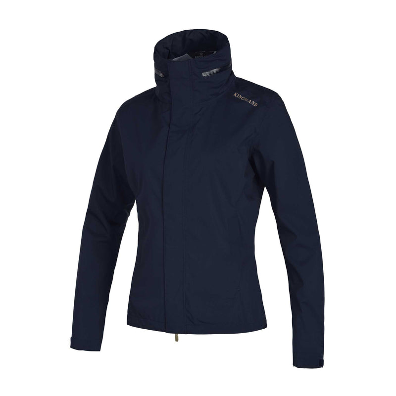 KINGSLAND RAINJACKET FAY