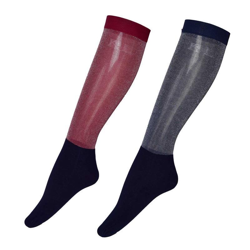 KINGSLAND TECHNICAL SPARKLE SOCKS