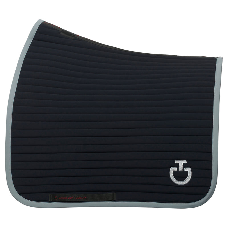 CAVALLERIA TOSCANA DRESSAGE SADDLE PAD