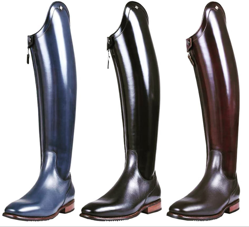 DENIRO BOOT BELLINI BRUSHED LEG