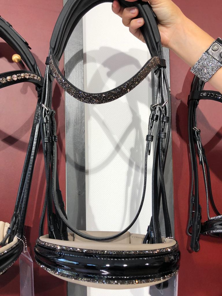 Otto Schumacher Double Bridle