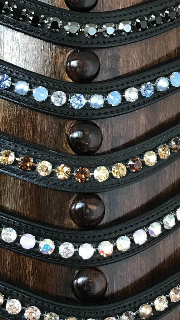 OS Custom Browbands