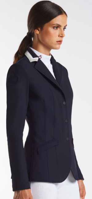 Cavalleria Toscana 3 Collar Showcoat