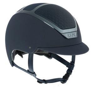 KASK DOGMA CHROME NAVY
