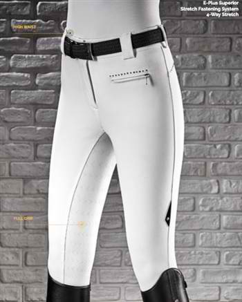 Equiline Cecile Breech