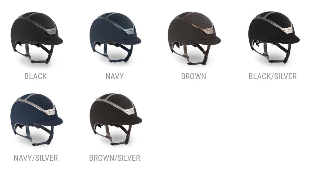 KASK DOGMA CHROME