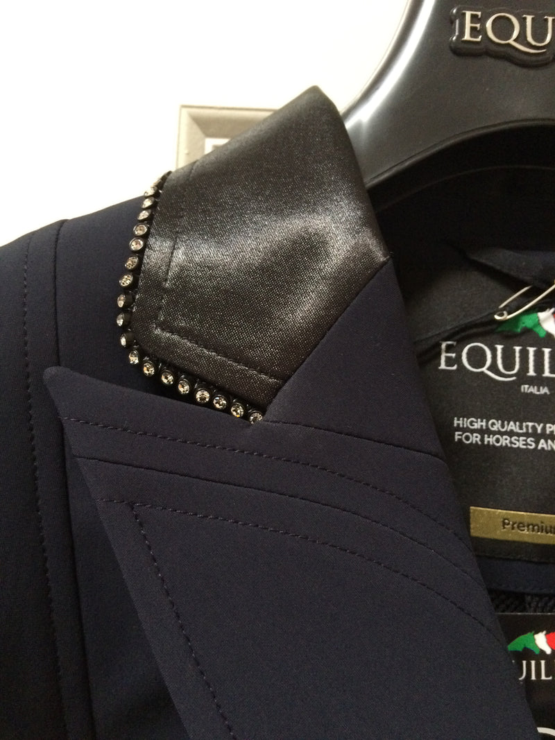 Equiline Collar Designs