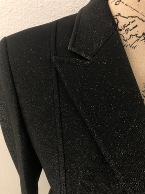 EQUILINE TAIL COAT GLITZY