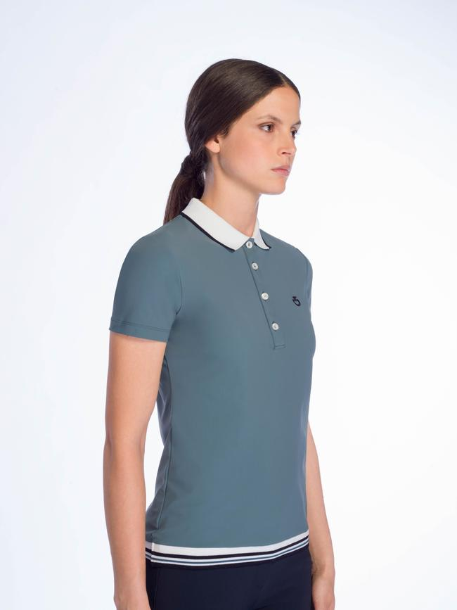 CT TECHNICAL POLO