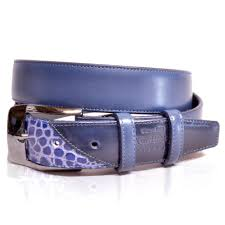 Deniro Custom Belt