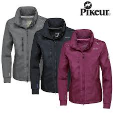PIKEUR JACKET CARESS