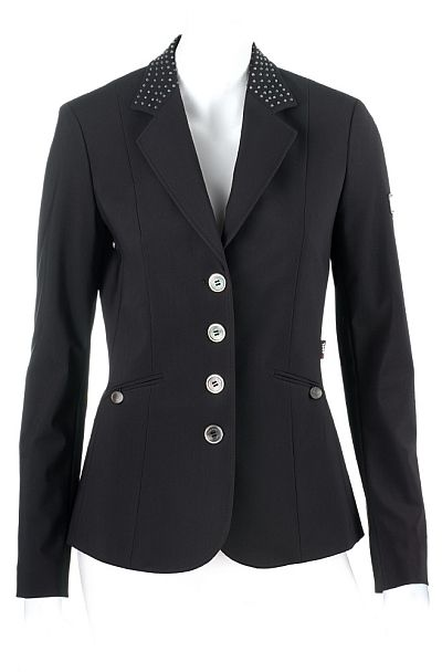 EQUILINE SHOWCOAT GILDA
