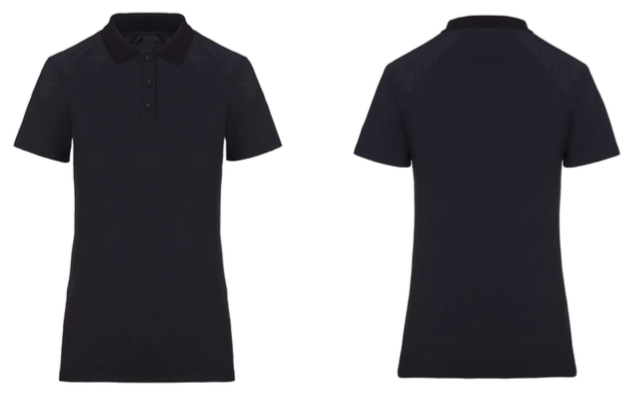 CAVALLERIA TOSCANA TECHNICAL POLO