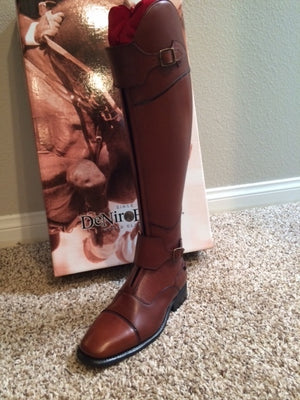 Deniro Polo Boot