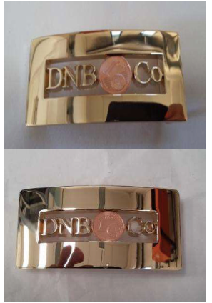 Deniro Buckle Options