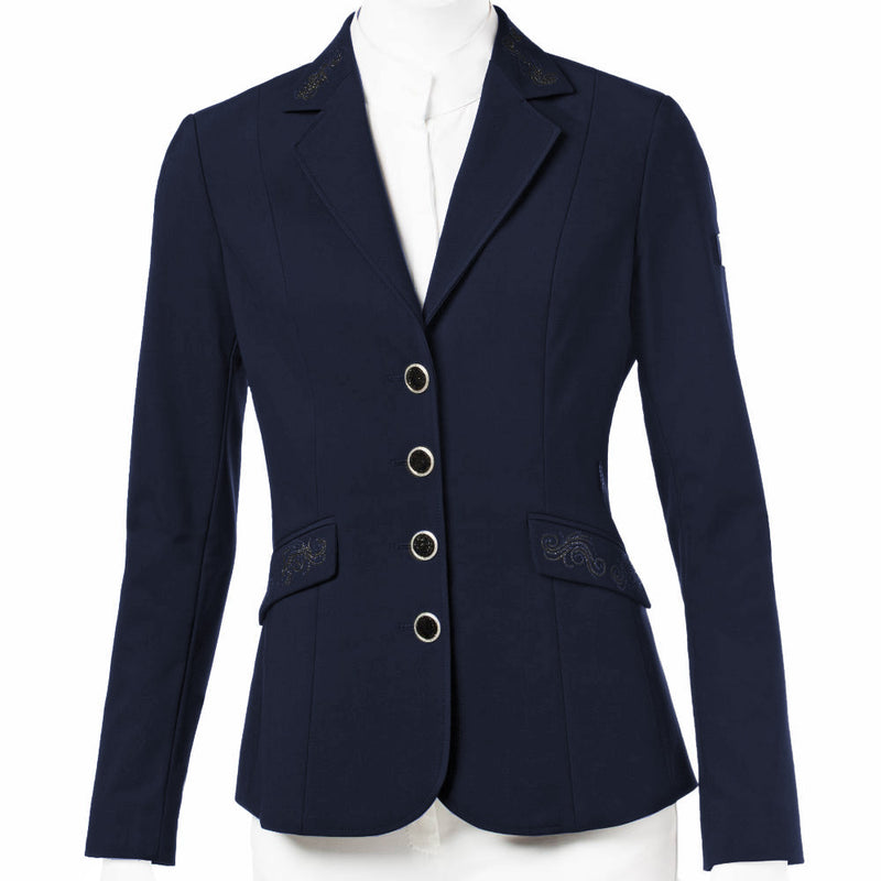 EQUILINE SHOWCOAT MASHA