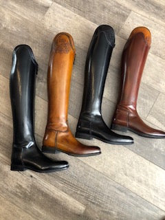 Fasciani Dressage Boot Various
