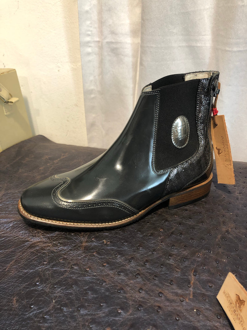 DENIRO PADDOCK BOOT