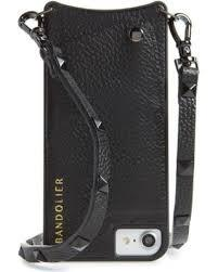 BANDOLIER PHONE CASE