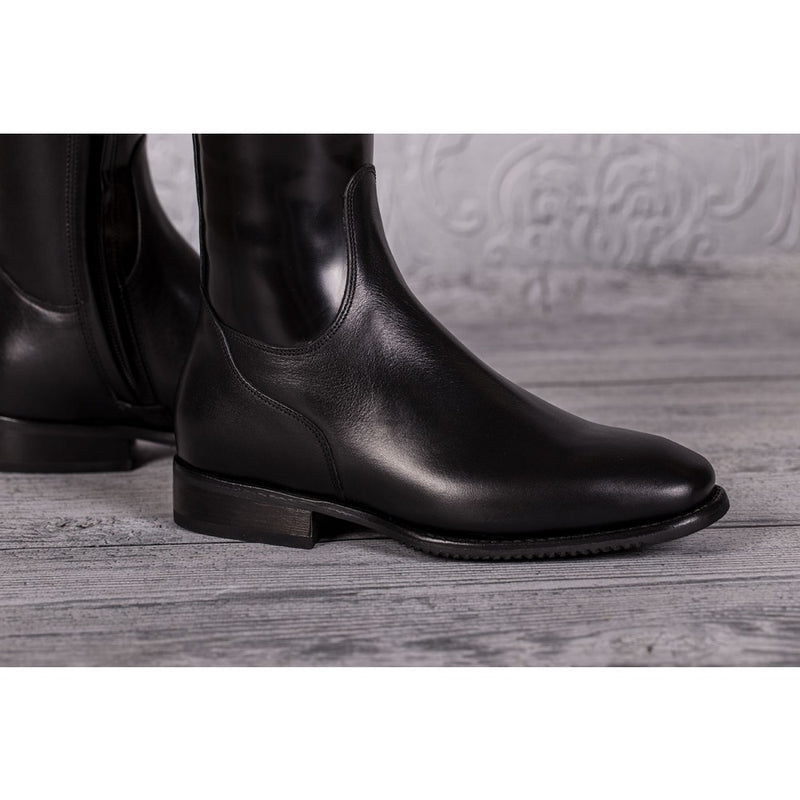 DENIRO BOOT BELLINI BRUSHED