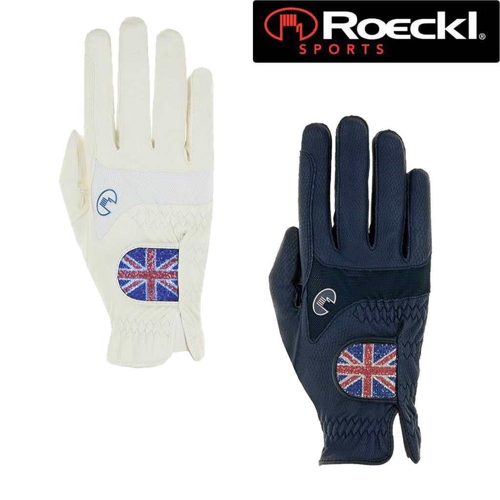 ROECKL FLAG GLOVES UK