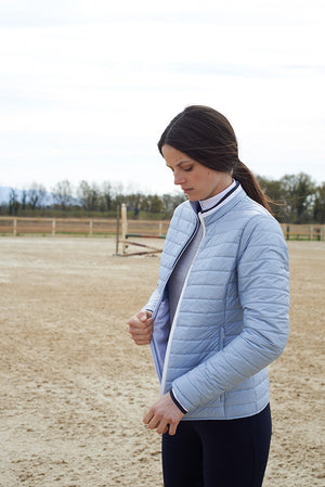 CAVALLERIA TOSCANA LIGHT PADDED JACKET