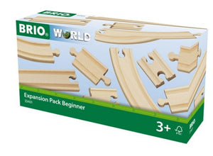 BRIO EXPANSION PK BEGINNER 11 PC